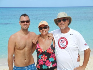 Cayman Beach Bums